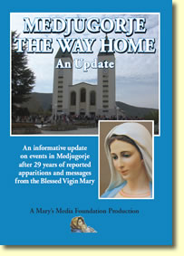Medjugorje - The Way Home